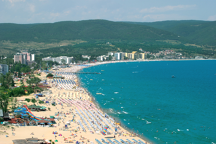 болгарии берег в море фото солнечный