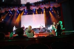 круиз по балтийскому морю, Стокгольм, паром, таллинк, голубой парус, шоу программа