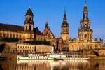 Прага- Дрезден