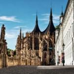Прага Вена Мюнхен